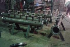 13 Мойка колес на стройплощадке